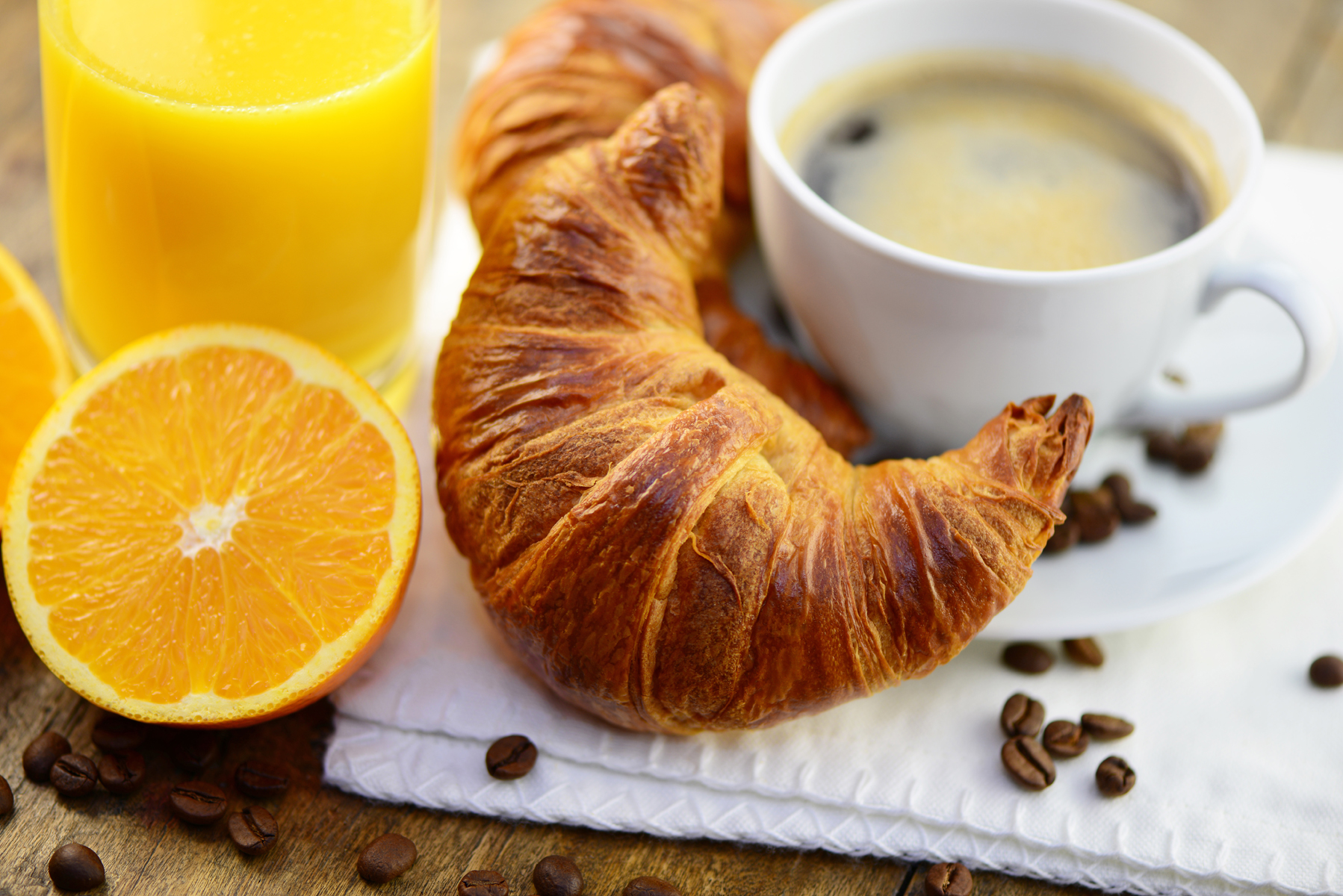Best Western Plus Paris Vélizy express breakfast to go